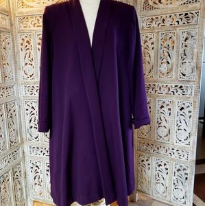 Vintage Christian Dior mid coat rare authentic